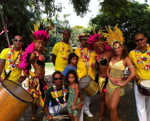 בטוקדה ברזילאית
